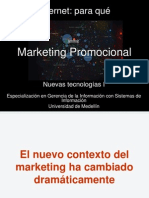 12-2 Internet para qué - Marketing 2-0