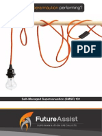 Future Assist - SMSF 101