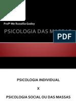 Aula 4 - Psicologia Das Massas