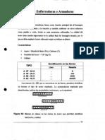 Escaner Enfierradura o Armaduras - 091013