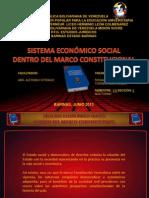 Sistema Economico Social