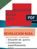 Revolucion Rusa 1