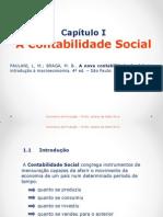 A Contabilidade Social (Aula 1)