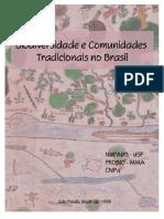 Biodiversidade e Comunidades Tradicionais No Brasil