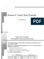 Session 4- Equity Risk Premiums.pptx
