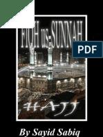 Fiqh Us-Sunnah the Book of Hajj islamicpdf.blogspot.com