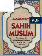 Translation of Sahih Muslim Volume 4 islamicpdf.blogspot.com