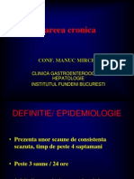Diaree Cronica Rezidenti2013