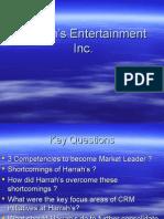 Harrah's Entertainment Inc