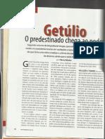 Getúlio sob tormenta - História Viva