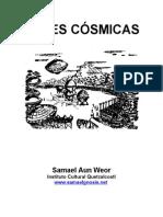 Weor Samael Aun - Naves Cosmicas