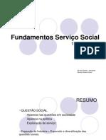 Fundamentosserviosocial Resumo 1semestre 130519114414 Phpapp01