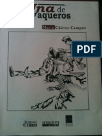 Libro Vaqueros