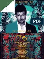 Digital Booklet - Blurred Lines