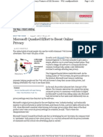 Microsoft Online Privacy Article.pdf