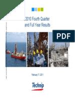 Technip Presentation 2010.pdf