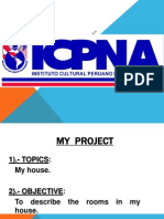 Second Icpna Work