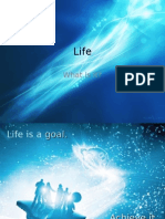 Life (PowerPoint)