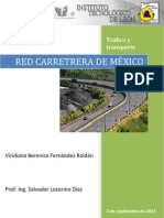 Red Carretera