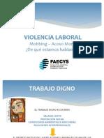 2012 Violencia LaboralFinal-MASilva