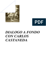 (ebook - spanish) Diálogo a fondo con Carlos Castaneda