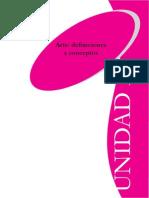 Libro de Arte DGB