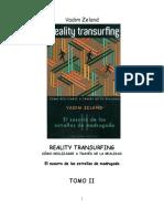 Reality Transurfing 2. El Susurro de Las Estrellas de Madrugada