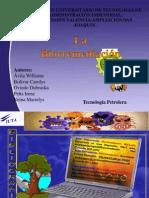 Presentación de Biorremediacion