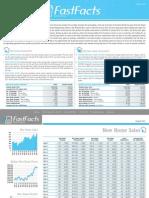 Housing market report Aug 2013 sales