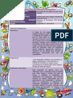 Presentacion Ejecutiva Proyecto Pegagogico de Aula Instituto Edit