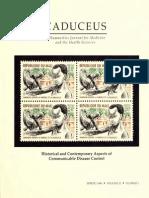 CADUCEUS - Volume 12 - Number 1 - Spring 1996