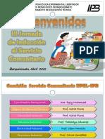 iiijornadadeserviciocomunitariopublicacin-100409153129-phpapp02