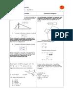 Pitagoras y Euclides