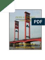 Kota Palembang 2006