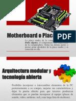 Motherboard o Placa Base (2)