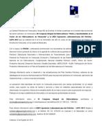 III Congreso Integral de Hidrocarburos - XXIII Exposición Latinoamericana del Petróleo (LAPS)