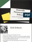 Teoría de Erickson completa