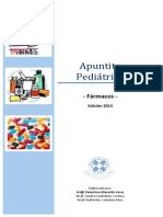 Apuntito v 2013 Farmacos