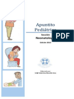 Apuntito Version 2013_Neonatologia