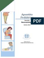 Apuntito Version 2013_Neonatologia