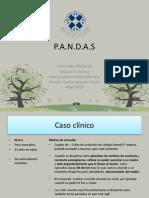 PANDA Con Caso Clinico