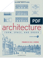 Architecture - Form, Space and Order 3rd ed..pdf