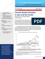 e-Quarterly Research Bulletin - Volume 4, Number 3