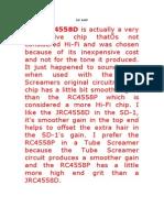 Chip (OP AMP).doc
