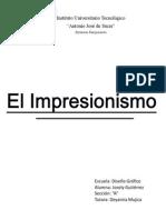 Impresionismo Josely