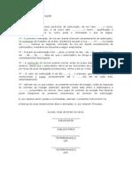 MODELO DE CONTRATO DE SUBLOCAÇÃO PESSOA FISICA pdf