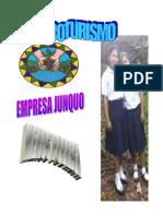 proyecto empresa junquo