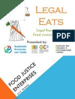 Legal Eats Workshop Presentation Slides