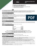 7 Fundamentos de Mercadeo Pe2011 Tri3-13