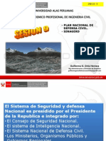Sesion 9. Plan Nacional de Defcivil (Sinagerd)